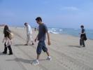plage du port Leucate