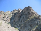 1111 Mont Ponset face sud-ouest