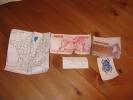 2 billets d'avion pour le salon d'Anne-Cécile en Egypte
